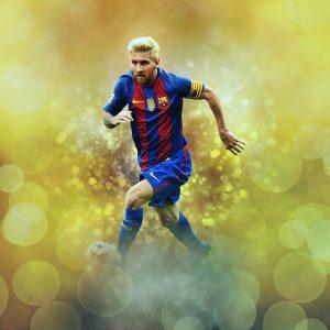 Les rumeurs de l'arrivée de Messi en France